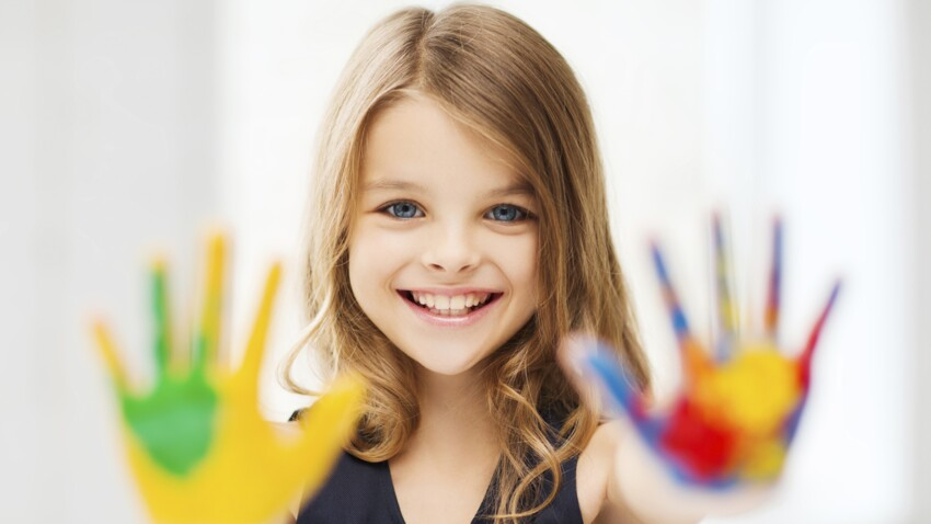 Toutes nos idées de bricolage avec les enfants
