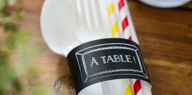 Style bistrot : téléchargez les étiquettes !
