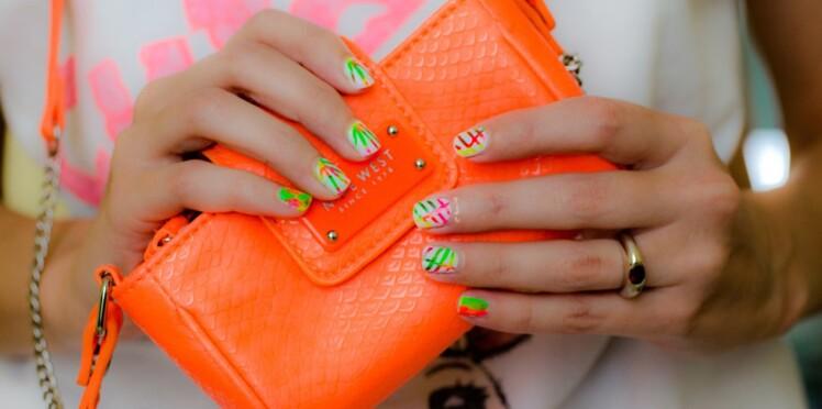 Les 15 gagnantes du concours nail art