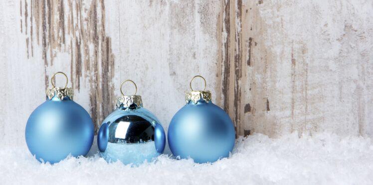 Toutes nos boules de Noël personnalisées
