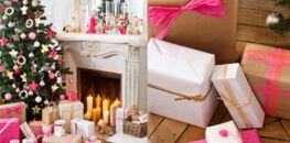 Comment bien décorer sa maison pour Noël : Femme Actuelle Le MAG