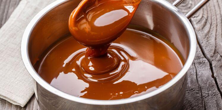 J'apprends tout sur le caramel fait-maison !