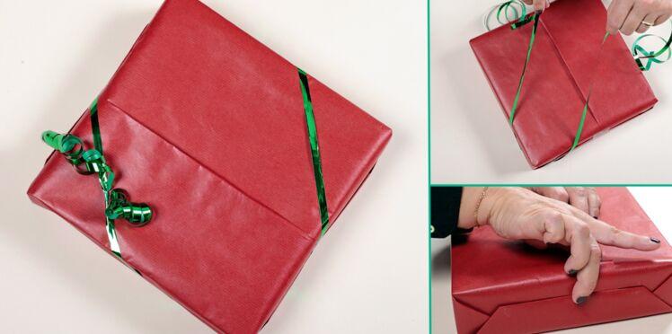 Paquet-cadeau personnalisé : une idée originale en vidéo