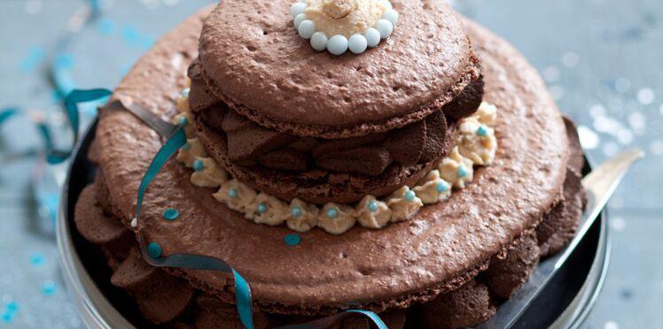 Noël : 5 recettes de desserts spectaculaires