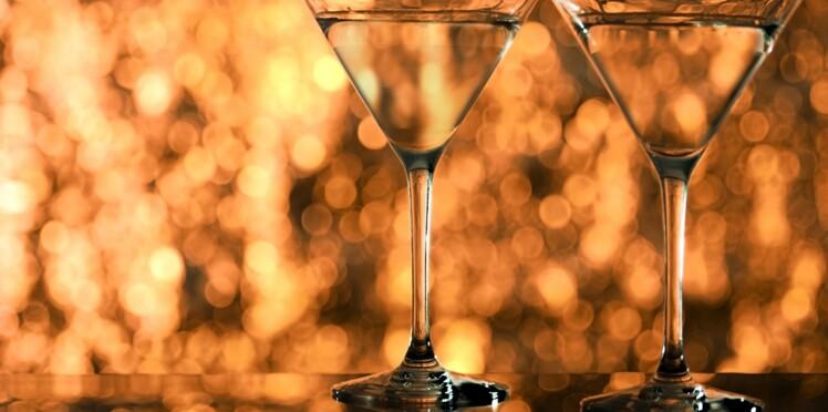 Nos recettes de cocktails au champagne