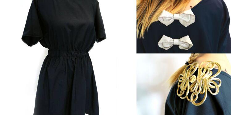 La petite robe noire DIY