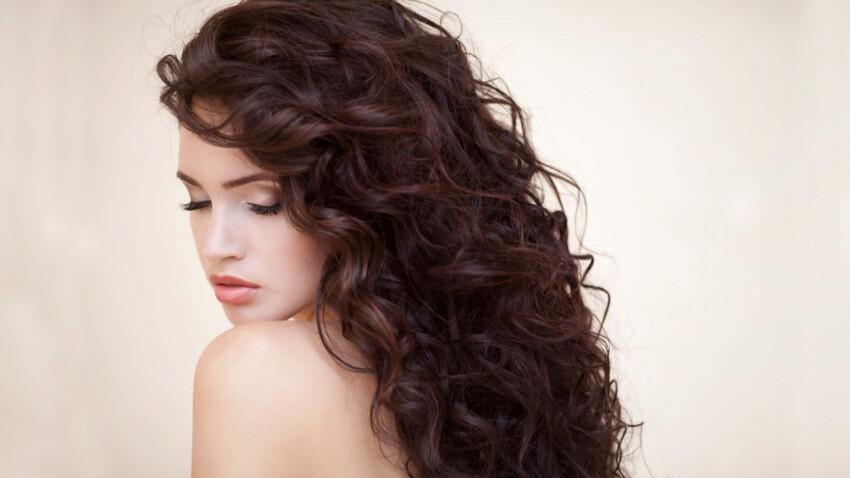 Masque cheveux au piment