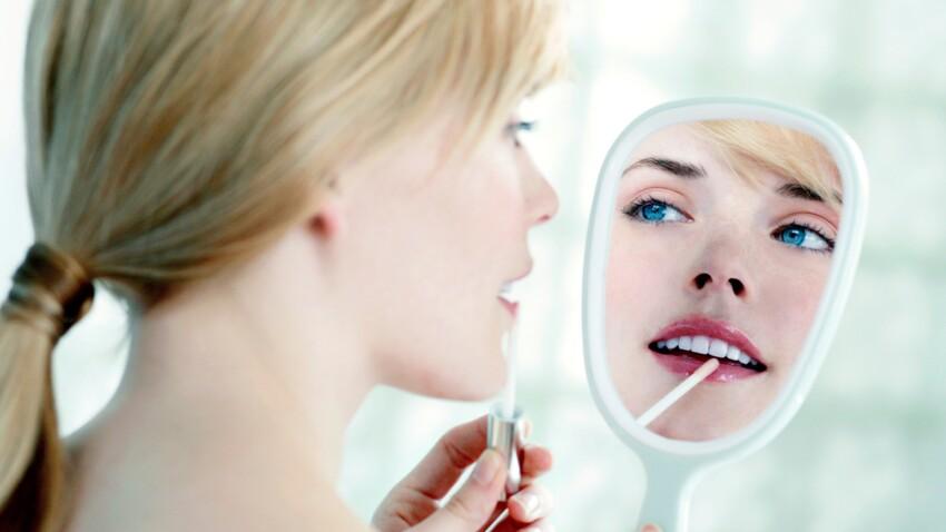 Comment bien appliquer son rouge à lèvres ?