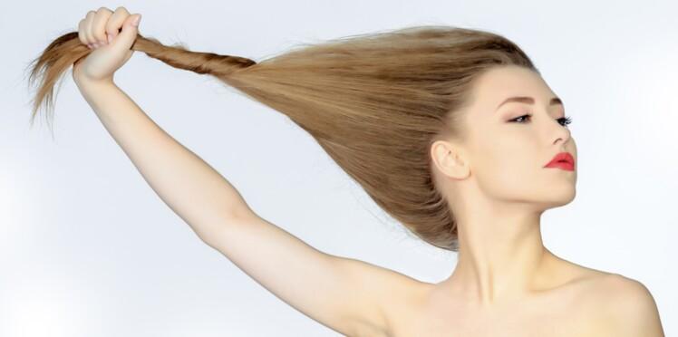 Nos astuces spéciales cheveux