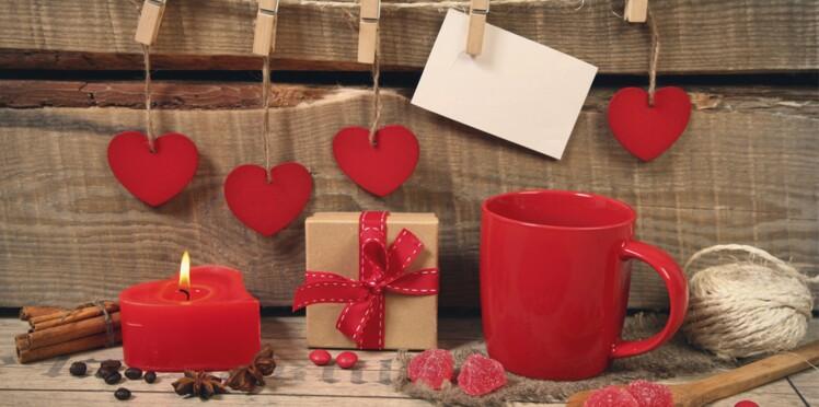 DIY Saint-Valentin : faites le plein d'idées de cadeaux