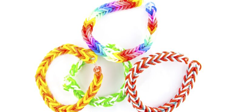 Comment faire un bracelet rainbow loom ?