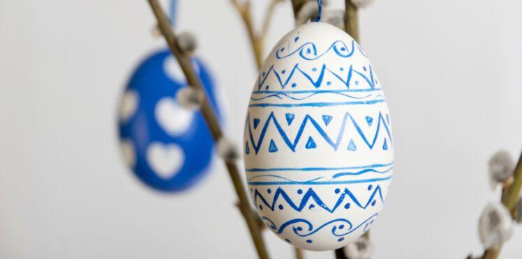 Tous nos œufs de Pâques