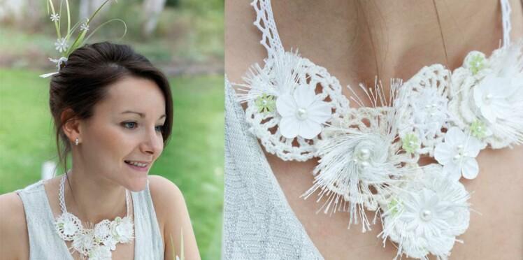 Le collier de la mariée