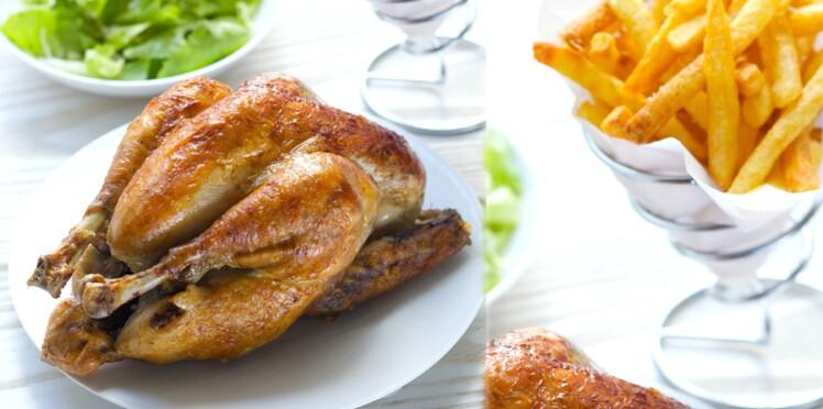 Le secret du vrai poulet rôti du dimanche