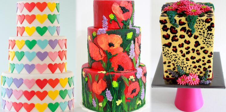Cake design : mode d'emploi