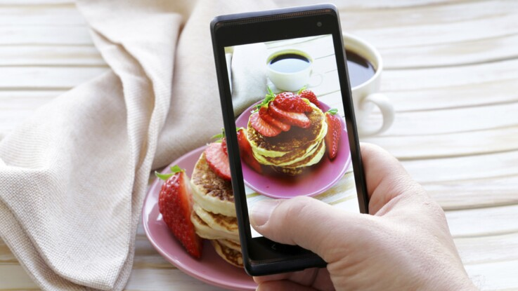 Comment réussir ses photos de cuisine