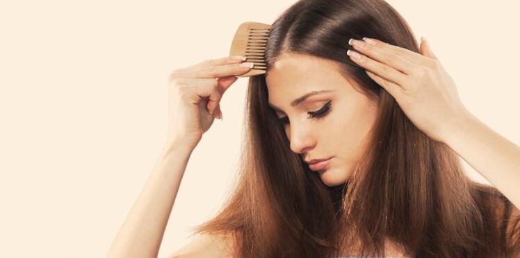 Masque cheveux purifiant