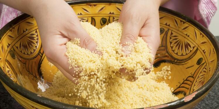 La recette du couscous