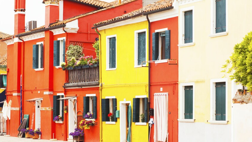 Astuce peinture : comment bien peindre sa façade