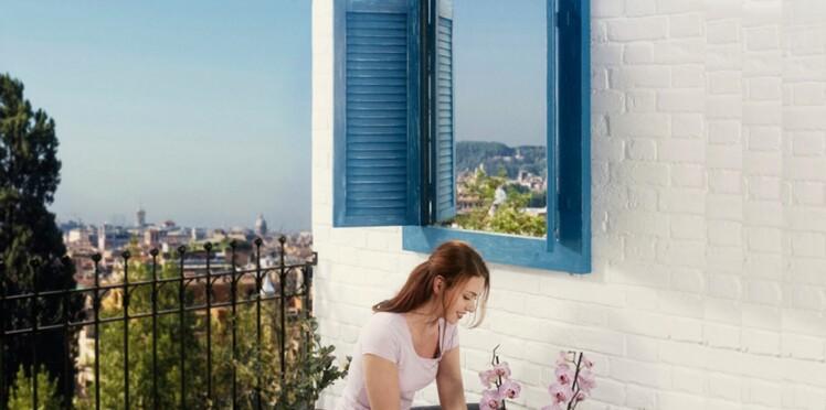 Idée Déco Une Fausse Fenêtre Sur Mon Balcon Femme Actuelle Le Mag