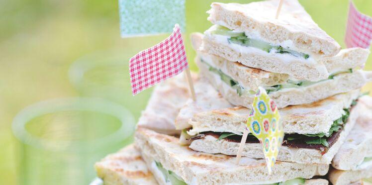 Club sandwichs nordiques