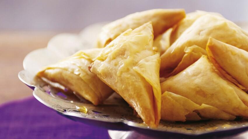 Idées cuisine : des recettes pour le ramadan