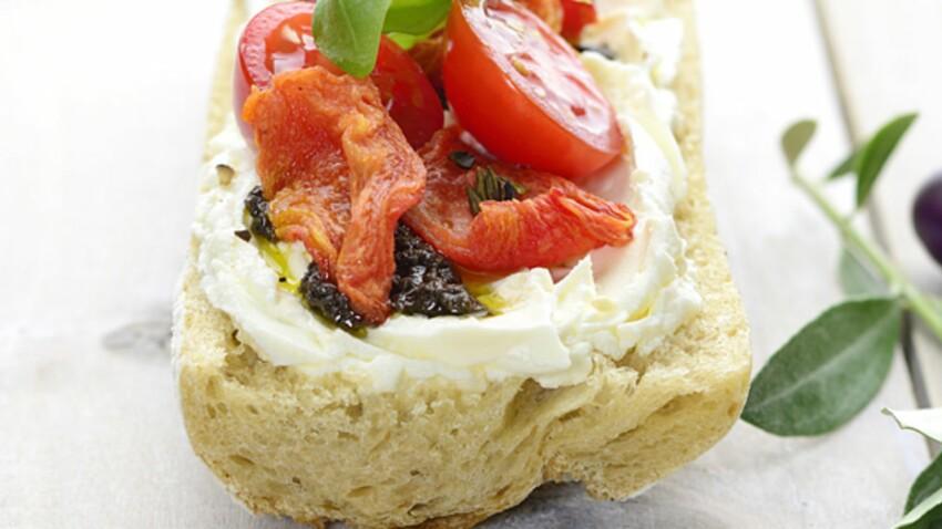 Idée recettes : que faire avec des tomates ?