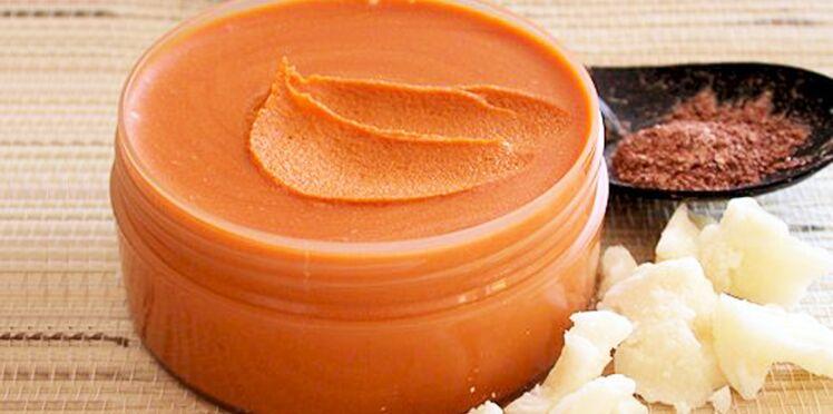 Prolongateur de bronzage : beurre des Incas