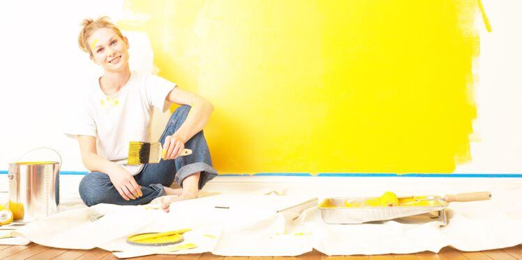 Maison et déco : toutes nos astuces de bricolage