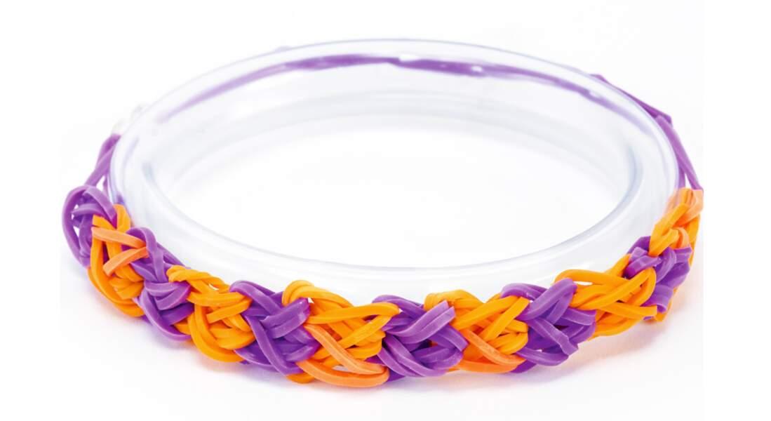 Un bracelet élastique : le Twist