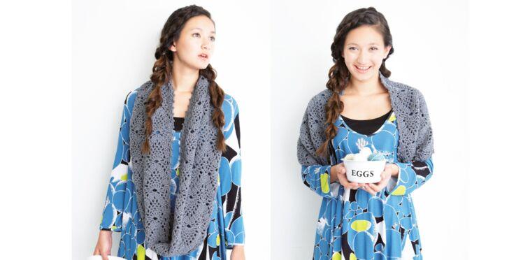 Tricot, crochet, couture : toutes nos envies pour l'automne