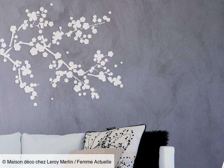 Des Façons Originales Dhabiller Un Mur Femme Actuelle Le Mag