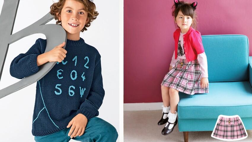 A coudre ou à tricoter, les it de la rentrée