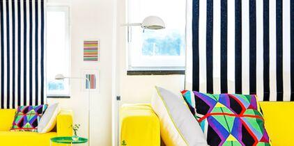 peinture du salon comment trouver la bonne couleur. Black Bedroom Furniture Sets. Home Design Ideas