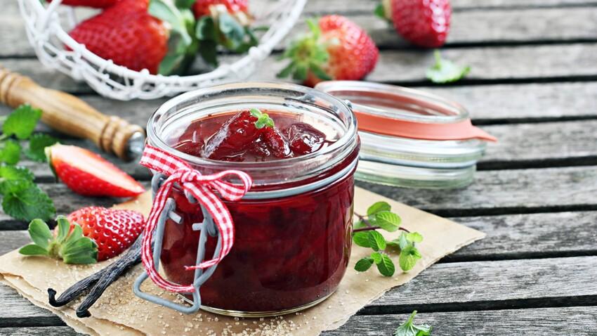 Bocaux et confitures : conseils et recettes gourmandes