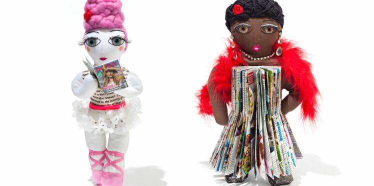 Pour votre poupée Frimousse, les conseils de Julie Adore