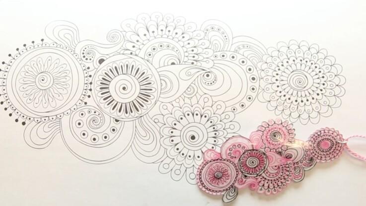Facile, pas cher : des bijoux fait-main en plastique fou