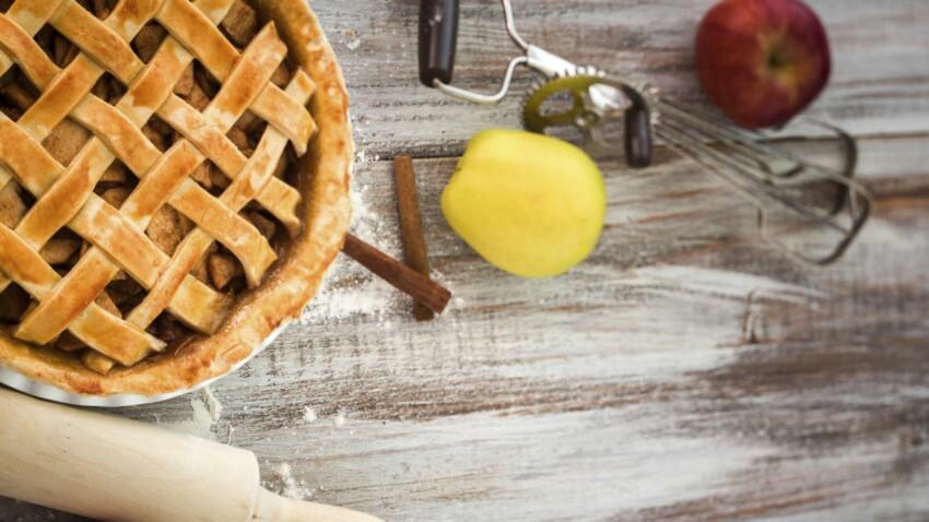Nos meilleures recettes avec des pommes