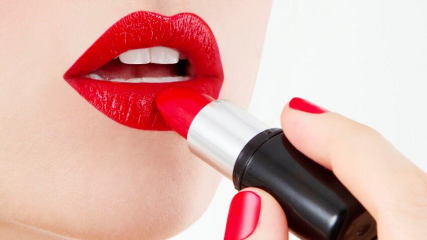 Comment se faire une bouche ultra glamour ?