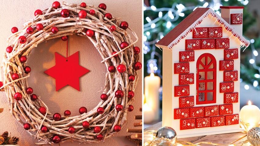 Toutes nos idées de bricolage de Noël