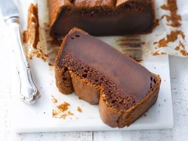 Nos meilleures recettes originales au chocolat
