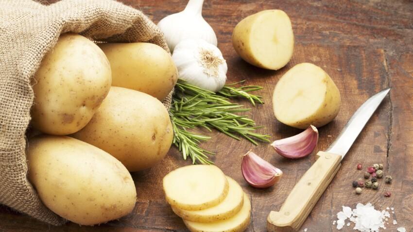 25 recettes originales autour de la pomme de terre