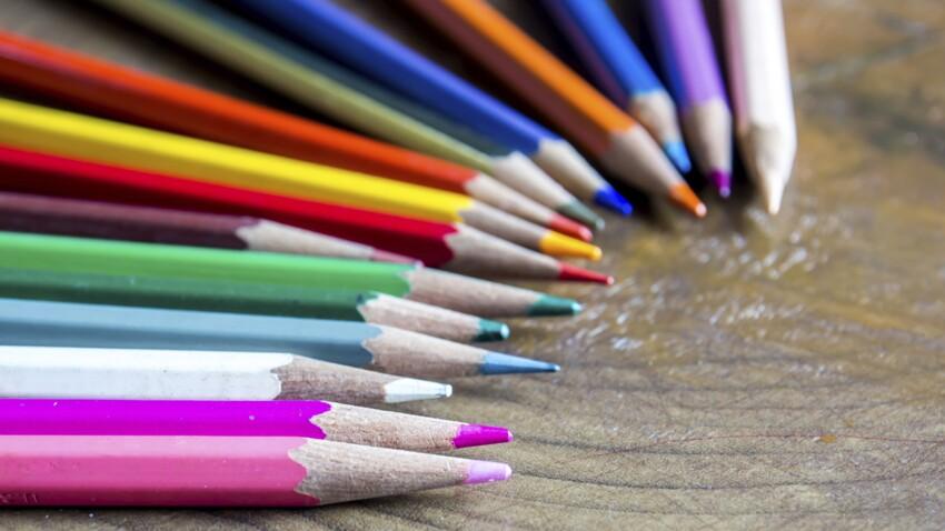 Coloriages à imprimer : de belles arabesques