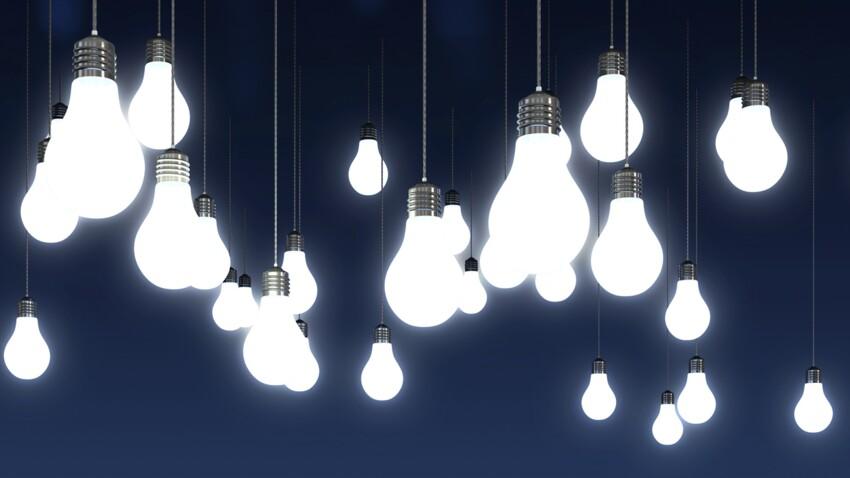 Lampe maison : comment raccorder une douille et une prise