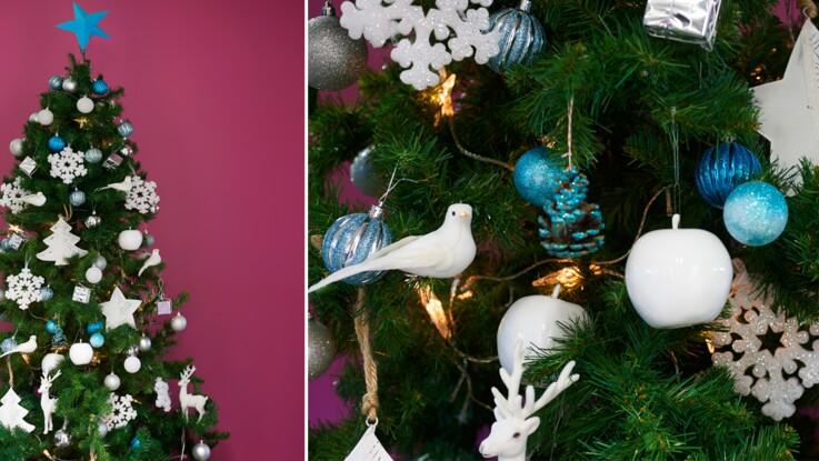 Bien décorer son sapin de Noël, artificiel ou naturel