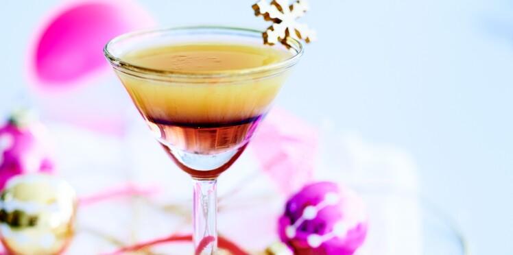 Cocktail de fête : Mary Pickford