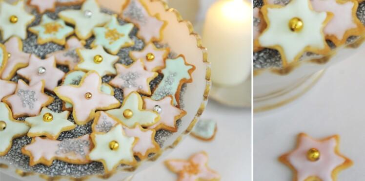 Des cookies & des sablés inratables !