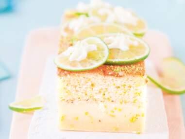 Nos meilleures recettes de gâteau magique