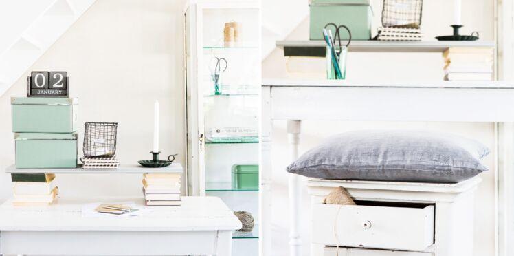 rangement sous l escalier 10 id es fut es pour gagner de. Black Bedroom Furniture Sets. Home Design Ideas