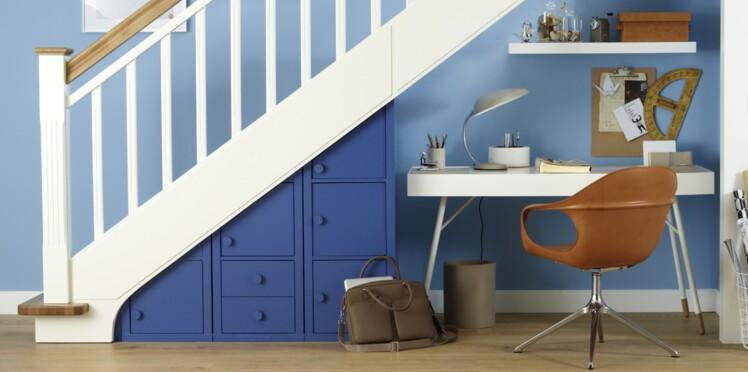 Décoration : comment personnaliser mon escalier